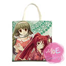 To Heart 2 Tamaki Kousaka Print Tote Bag 01