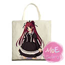 To Heart 2 Tamaki Kousaka Print Tote Bag 02