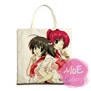 To Heart 2 Tamaki Kousaka Print Tote Bag 04
