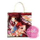 To Heart 2 Tamaki Kousaka Print Tote Bag 05