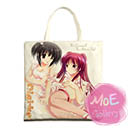 To Heart 2 Tamaki Kousaka Print Tote Bag 06