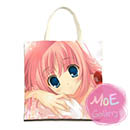 To Heart 2 Tamaki Kousaka Print Tote Bag 07
