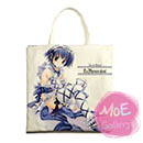 To Heart 2 Yuma Tonami Print Tote Bag 01