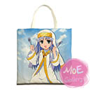 Toaru Majutsu No Index Index Print Tote Bag 01