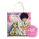 Toaru Majutsu No Index Index Print Tote Bag 03