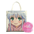 Toaru Majutsu No Index Index Print Tote Bag 04