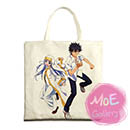 Toaru Majutsu No Index Index Print Tote Bag 05