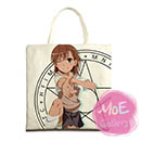 Toaru Majutsu No Index Mikoto Misaka Print Tote Bag 04