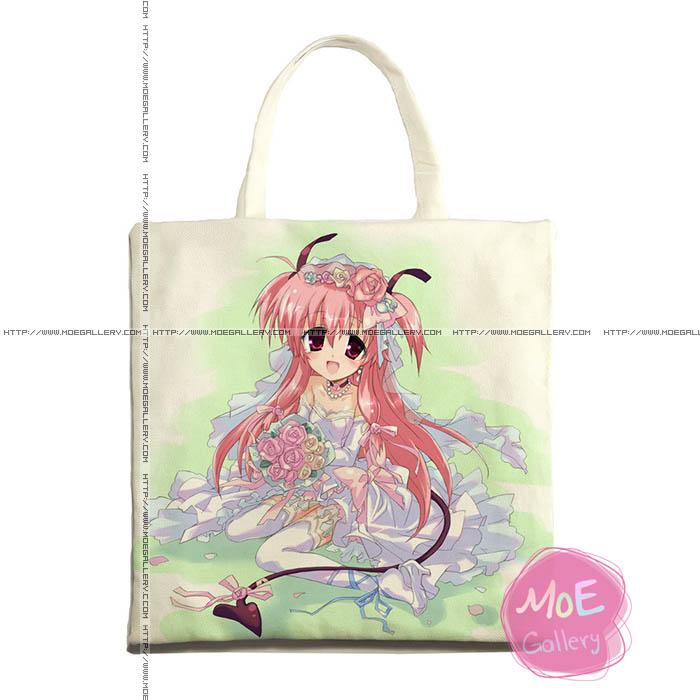 Angel Beats Yui Print Tote Bag 02 [Print Tote Bag Angel ...