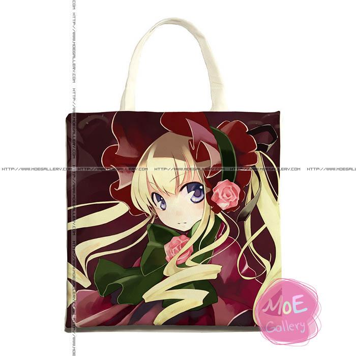 Rozen Maiden Shinku Print Tote Bag 02