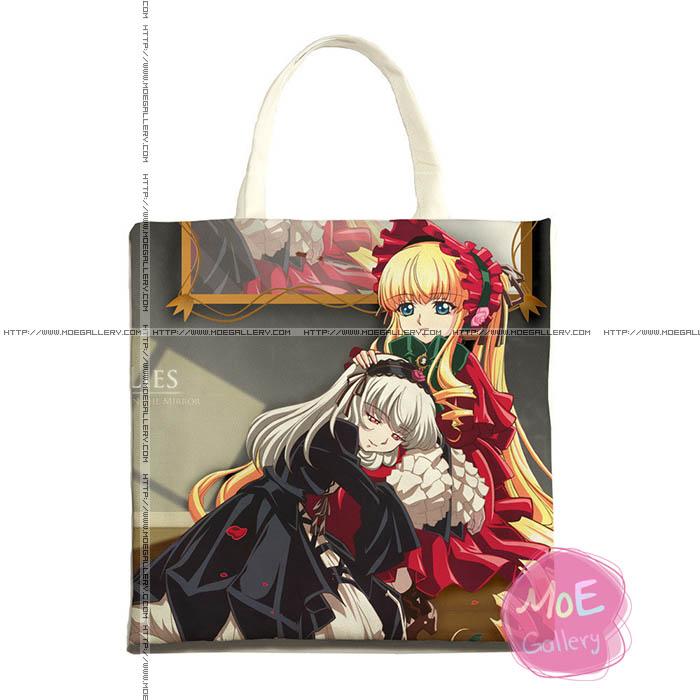 Rozen Maiden Shinku Print Tote Bag 03