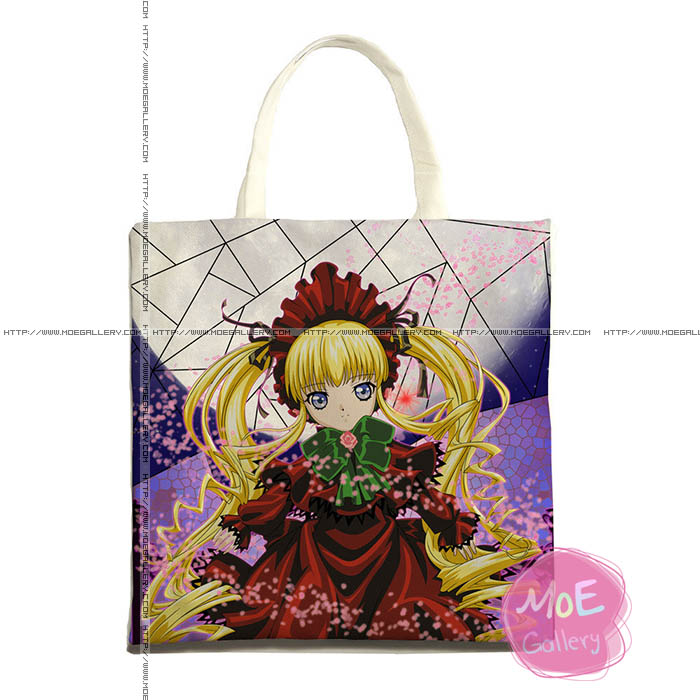 Rozen Maiden Shinku Print Tote Bag 04