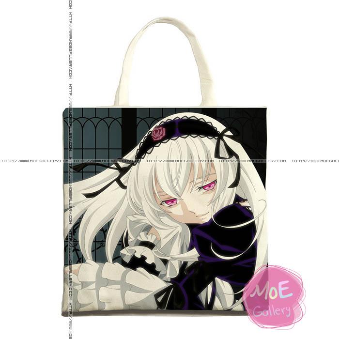 Rozen Maiden Suigintou Print Tote Bag 03