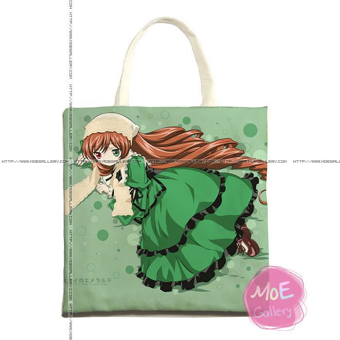 Rozen Maiden Suiseiseki Print Tote Bag 04