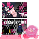 Accel World Kuroyukihime Black Lotus USB Flash Drive 01
