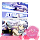 Angel Beats Kanade Tachibana USB Flash Drive 01