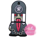 Chinese Undertaker Black 8G USB Flash Drive 01