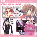 Guilty Crown Inori Yuzuriha USB Flash Drive 01