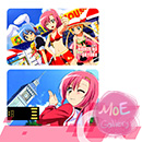 Hayate The Combat Butler Hinagiku Katsura USB Flash Drive 02