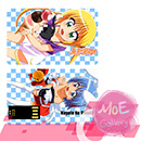 Hayate The Combat Butler Nagi Sanzenin USB Flash Drive 06