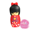 Red Janpanese Girl 32G USB Flash Drive 03