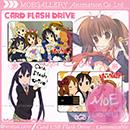 K On Yui Hirasawa USB Flash Drive 01