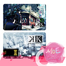 K Project Kuroh Yatogami USB Flash Drive 01