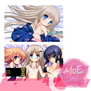 Little Busters Kudryavka Noumi USB Flash Drive 03