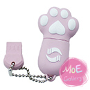 Lovely Cat Pink 32G USB Flash Drive 01