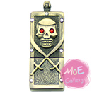Skull 4G USB Flash Drive 01
