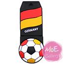 Soccer Germany Football 8G USB Flash Drive 01