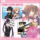 Sword Art Online Kirito USB Flash Drive 01