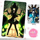 Black Rock Shooter BRS USB Flash Drive 14
