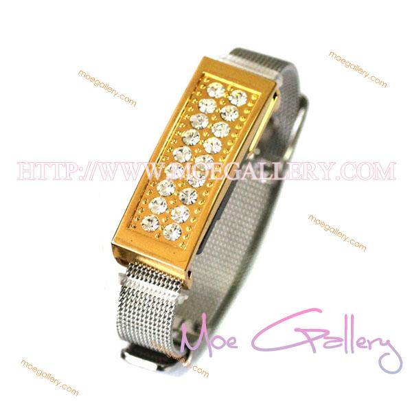 Bracelet 8G USB Flash Drive 02