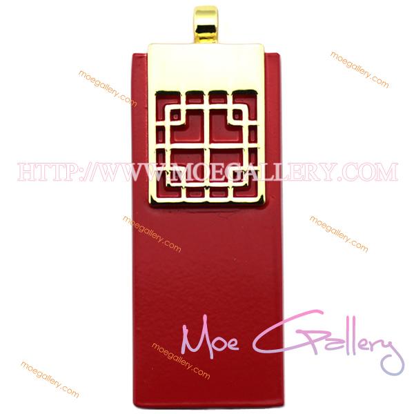Chinese Knotting 16G USB Flash Drive 01