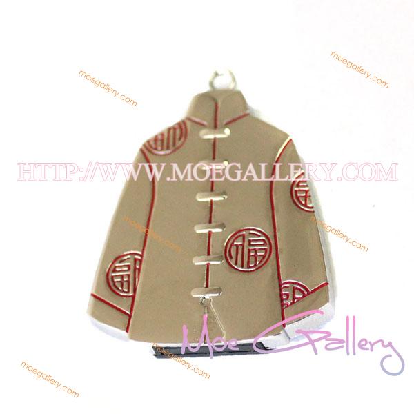 Chinese Suit Tangzhuang Man 8G USB Flash Drive 01