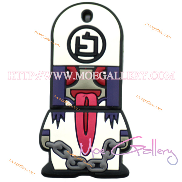 Chinese Undertaker White 4G USB Flash Drive 01