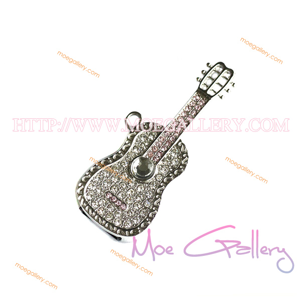Guitar 4G USB Flash Drive 01