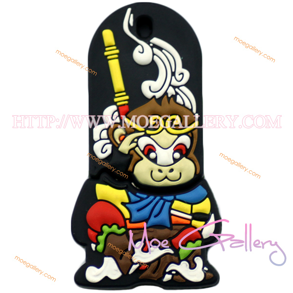 Journey To The West Monkey King 4G USB Flash Drive 01