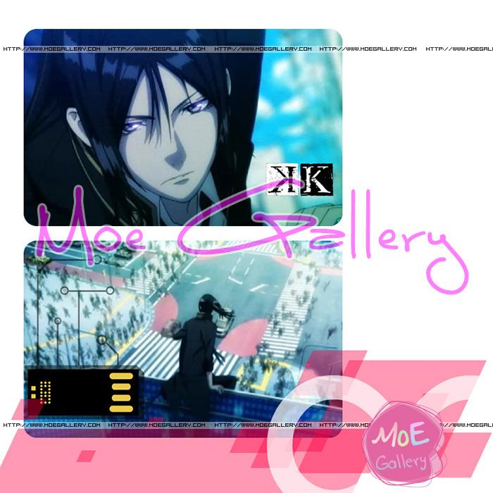 K Project Kuroh Yatogami USB Flash Drive 02