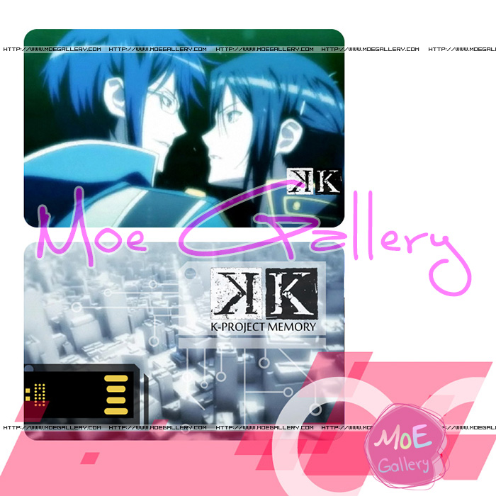 K Project Reisi Munakata USB Flash Drive 02