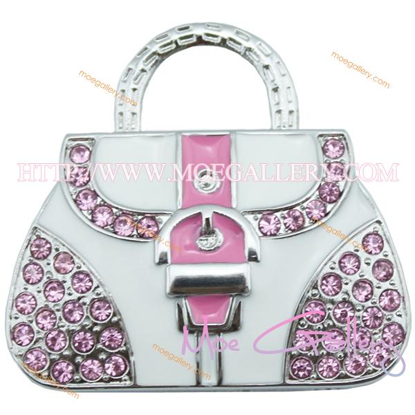 Lovely Bag 4G USB Flash Drive 01
