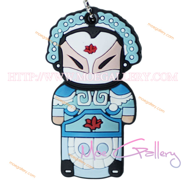 Peking_opera Sheng 4G USB Flash Drive 01