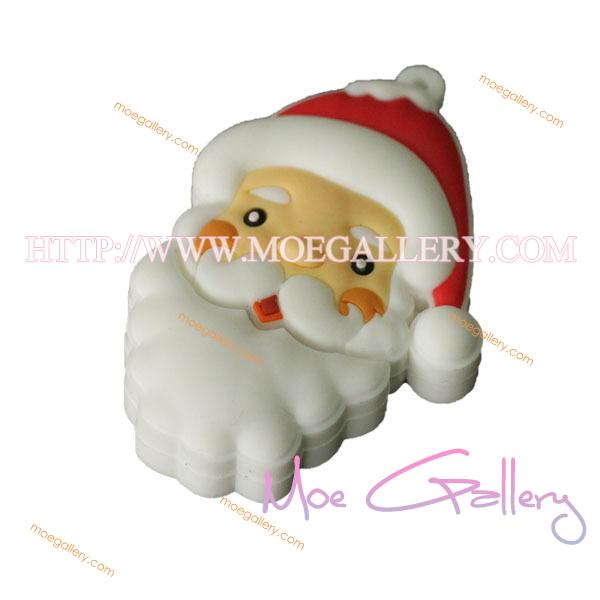 Santa Claus 8G USB Flash Drive 02