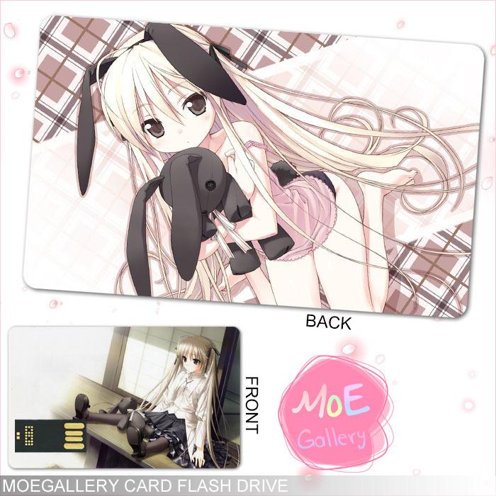 Yosuga No Sora Sora Kasugano USB Flash Drive 07