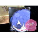 Black Butler Ciel Phantomhive Black Wallet 08
