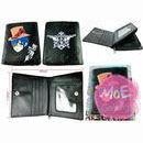 Black Butler Ciel Phantomhive Black Wallet 11