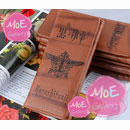 Black Butler Logo Wallet 03