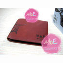 Black Butler Logo Wallet 05