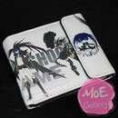 Black Rock Shooter BRS Wallet 02